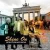 "Gad Elbaz and Holocaust Survivor Band Spread Chanukah Joy with Let the Light ""Shine On"""