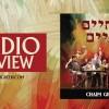 🍷 🎶 Chaim Green: L'Chaim Chaim! New Album Promo 🍷🎶