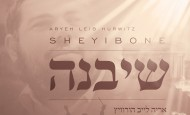 "🎺 Aryeh Leib Hurwitz Released Chazzanut/Jazz Fusion Single! ""Sheyibone"" – MUST HEAR! 🎺"
