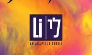 "Shloime Kaufman Releases Acapella Cover of Mordechai Shapiro's ""LI"""