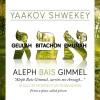 Yaakov Shwekey – Aleph Bais Gimmel