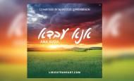 Rabbi Yosi Lowenbraun – Ana Avda – NEW SINGLE!