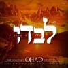 לבדו I אוהד מושקוביץ  – Levado – Ohad Moskowitz – (Official lyrics Video)