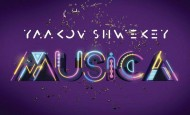 Yaakov Shwekey  Releases a New International Album: MUSICA