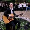 Ven a Yidile Beit – Dudi Knopfler – unplugged acoustic Music Video