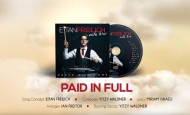 Paid in Full | Lyric Video | Eitan Freilich