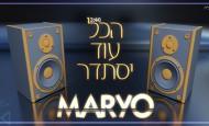 New Single by Maryo Hakshur