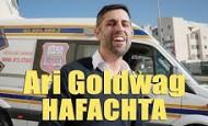 Ari Goldwag – Hafachta (feat. Hatzalah)