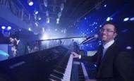 יוני אליאב ואלי מרקוס | Yoni Eliav Band Rock — Chabad Dance Medley Feat. Eli Marcus Moscow 2019