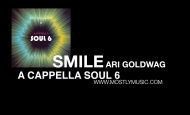 Ari Goldwag – Smile [A Cappella Video] ארי גולדוואג – לחייך