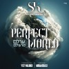"Shloime Kaufman returns with a new acapella cover: Yaakov Shwekey's ""Perfect World"""