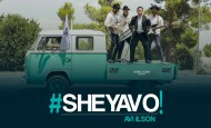 Avi Ilson #SheYavo Official Music Video