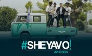 Avi Ilson #SheYavo Official Music Video