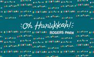 Rogers Park – Oh Hanukkah
