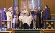 Six13 – A Star Wars Chanukah