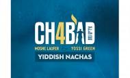 Chabad 4 With Moshe Laufer, Yossi Green & Yiddish Nachas