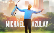 Michael Azulay – Bracha V'hatzlacha – Official Music Video