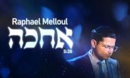 """Rak Dimoh Achas"" Sings Newcomer Raphael Melloul In His Debut Single ""Achakeh"""