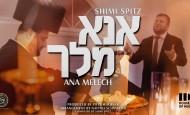 Shimi Spitz Releases Ana Melech