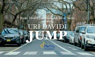 "The Launch Of The All New Remy Health Foundation With New Song ""JUMP"" Featuring Uri Davidi"