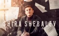 "DONI GROSS PRESENTS: DOVID PEARLMAN- ""SHIRA SHEBALEV"""