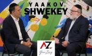A Thru Z With Yossi Zweig: YAAKOV SHWEKEY