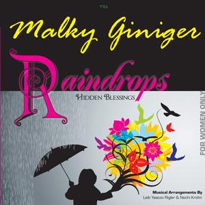 Malkie-Giniger_Raindrops