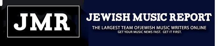 Jewish Music Report