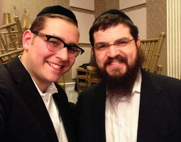 dovid benny