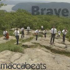 Maccabeats Brave
